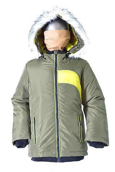 Куртка Зимняя ДЗ-0027