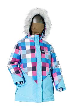 Куртка девочка ДЗ 0053