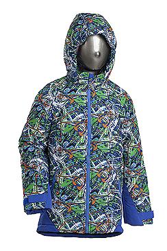 Куртка для мальчика ДЗ 0038