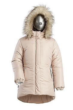 Куртка Зимняя Бежевая ДЗ 0017