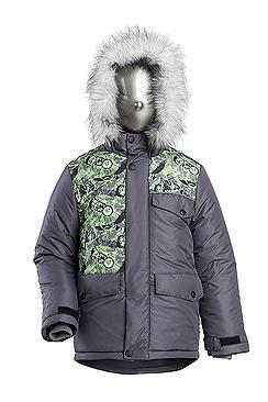 Куртка FREEDOM ДЗ 0004