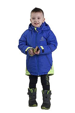 Куртка мальчик ДЗ 0054