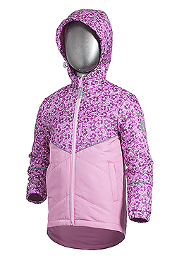 Куртка для девочки № 1