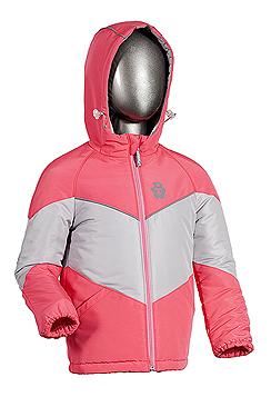 Куртка для девочки № 5