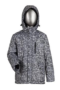 Куртка для мальчика № 7