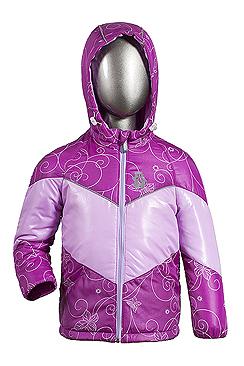 Куртка для девочки № 6