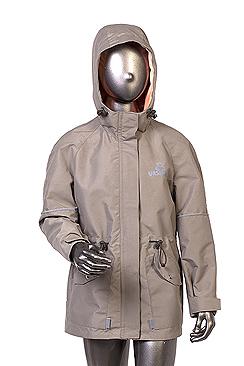 Куртка Штиль 2 для девочки Дл-0817