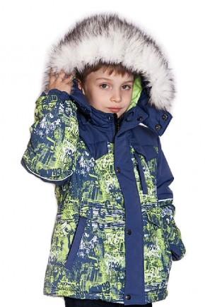 Куртка Снежок