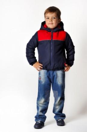 Куртка Классик для мальчика