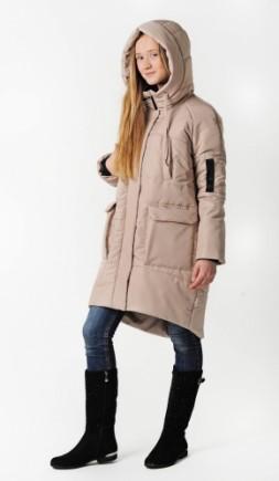 Куртка удлиненная ПЗ-1002