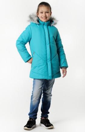 Куртка для девочки ДЗ 0043