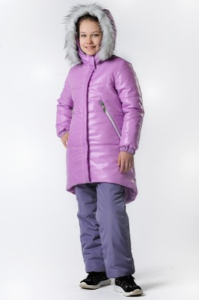 Куртка для девочки ДЗ 0044