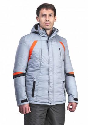 Куртка мужская зимняя трехцветная СЗ-1003