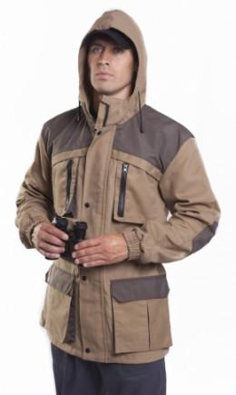 Куртка Омега