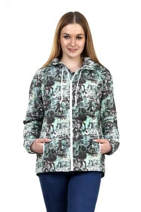 Куртка женская СД-0005