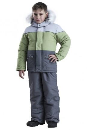 Куртка Троя