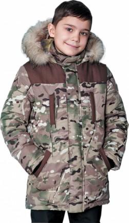 Куртка Милитари